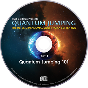 Make A Quantum Jump Into Your Parallel Universe Self To Gleam Knowledge, Wisdom, and Emotional Balance!