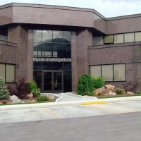 The Offices Of Mystic Investigations