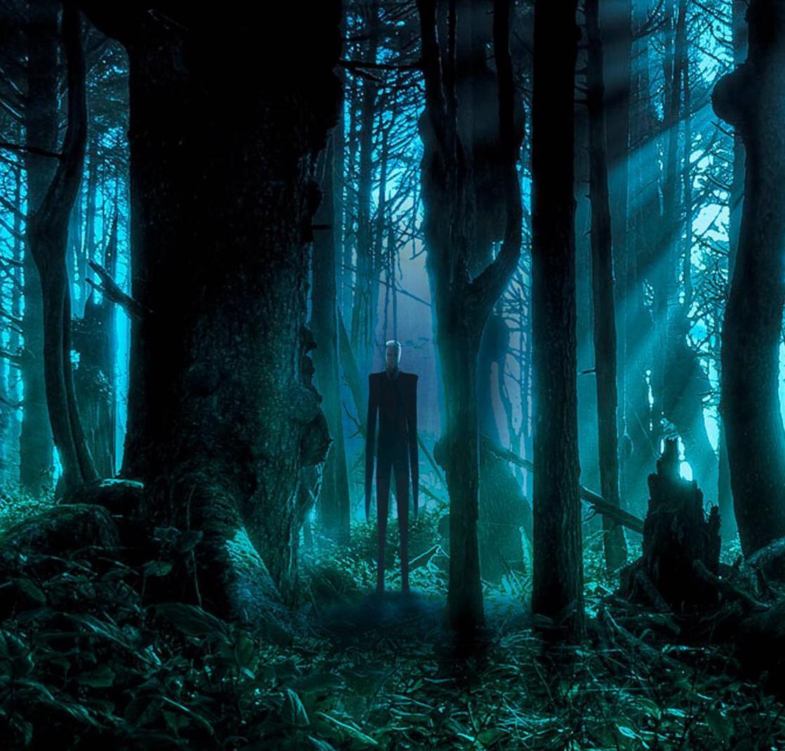 Summer Of Slender Mystic Investigations Supernatural Stories