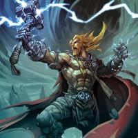 Thunder Thor