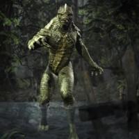 Swamy-Monster