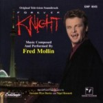 Forever Knight TV Soundtrack