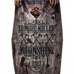 Backwoods Hillbilly Moonshine Zombie