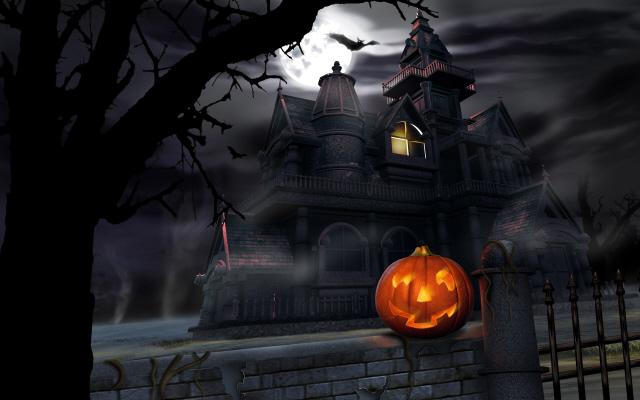 Halloween-Legend