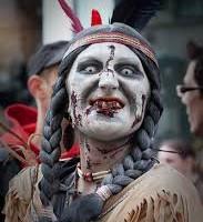Zombie Native