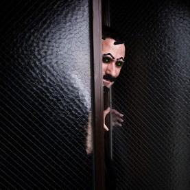 Door Man Serial Killer Urban Legend