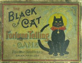 Black Cat Game