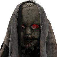 Haunted Vampire Doll
