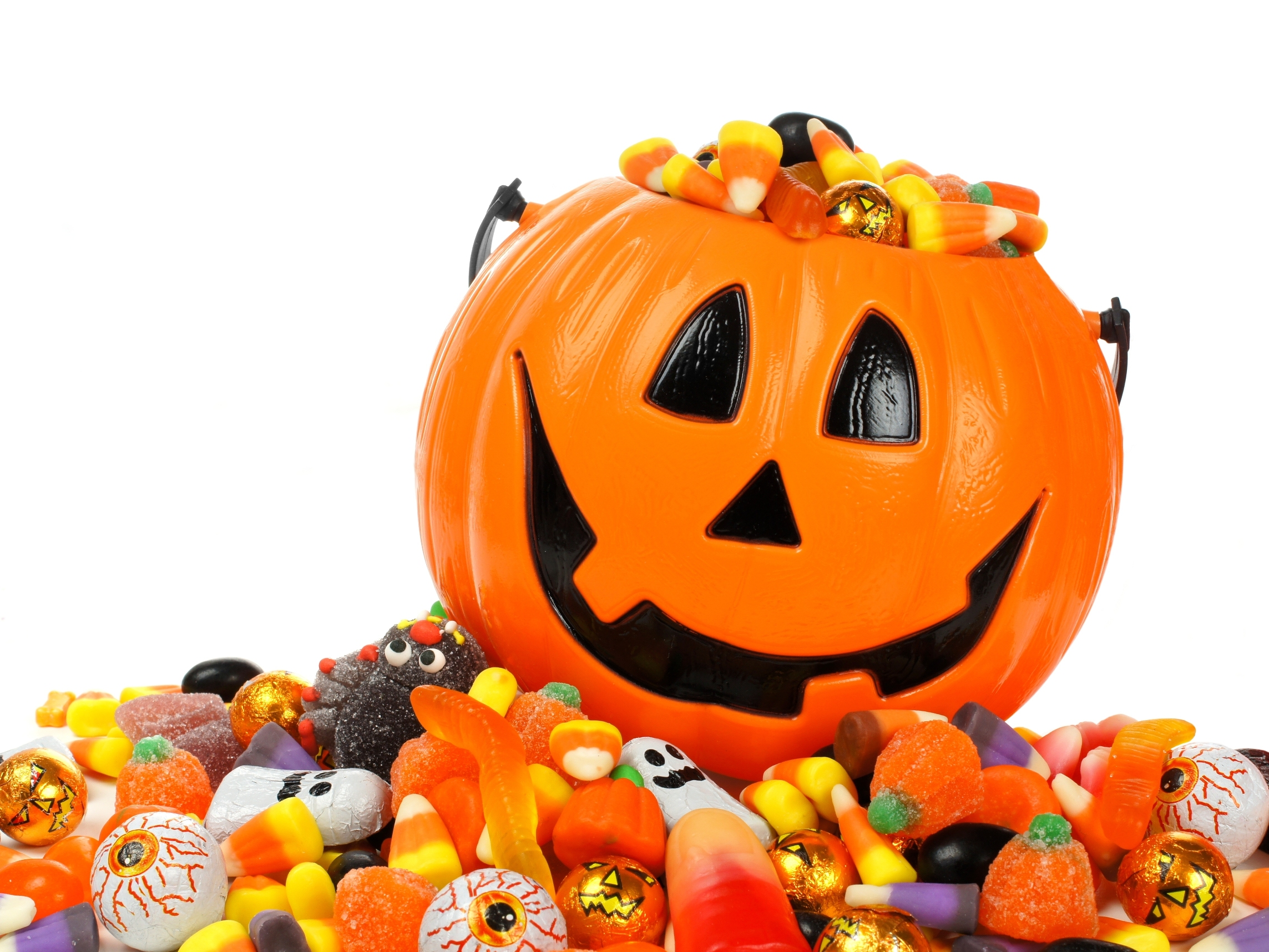 what s the last day to eat halloween candy