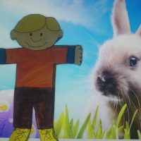 Stanley Easter Bunny