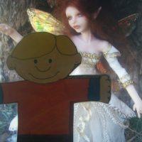 Stanley Fairy Photo