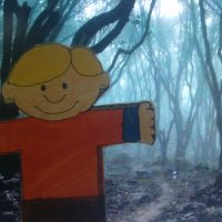Stanley Scary Forest