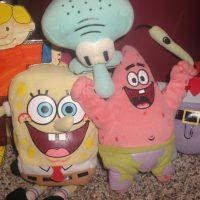 Stanley Sponge Bob