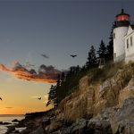 The Case Of The Horrifying Haunted Lighthouse!