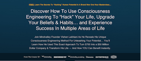 Re-Engineer Your Consiousness To Reach Your Full Potential!