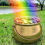 How Much Is A Leprechauns Pot Of Gold Worth?