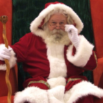 Is Santa Claus A Real Person?
