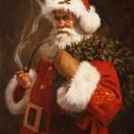 Santa Claus Alert