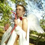 Valentines Cupid Alert