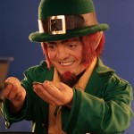 Lucky 7 Leprechaun Days Of Saint Patrick Alert