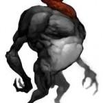 Gobbler Ghoul Warning