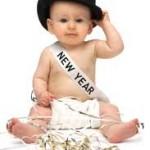 Baby New Year Alert