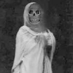 Poltergeist Woman