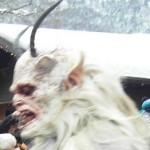 Albino Krampus