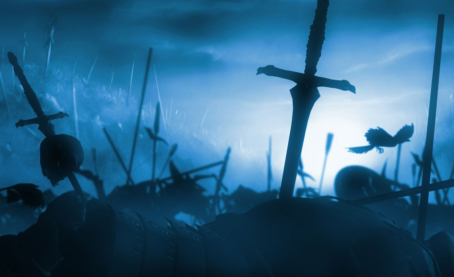 ARMAGEDDON: The Final Supernatural Showdown! - photo#46
