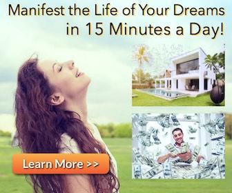 15 Minute Manifest