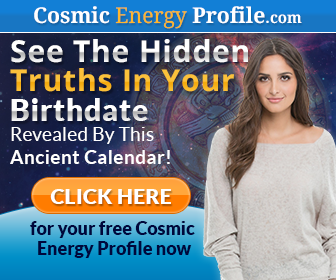 Ancient Calendar Cosmic Energy Reading