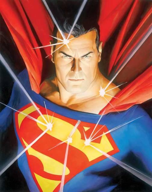 Can Superman Grow Back Severed Limbs?