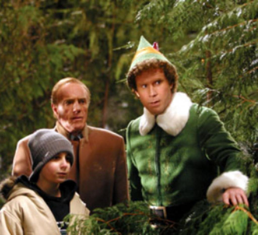 The Movie Elf Is Based On A True Story