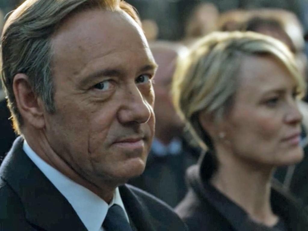 Is The Netflix Series House Of Cards Real?