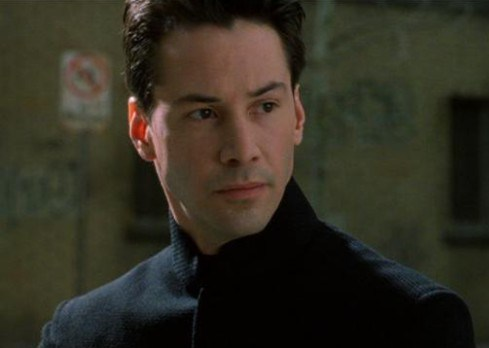 Is Keanu Reeves Immortal?