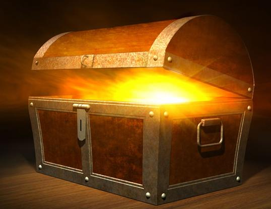 Does The Mythological Pandora's Box Exist?