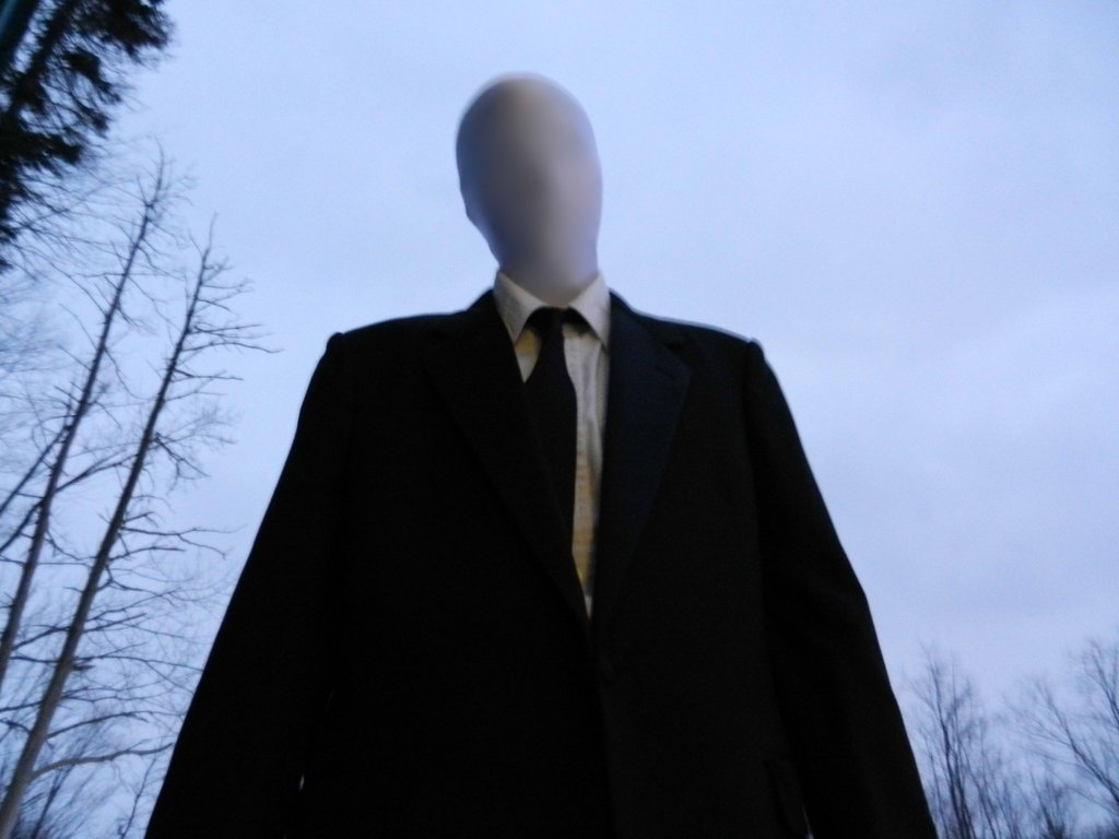 Where Does Slender Man Come From?