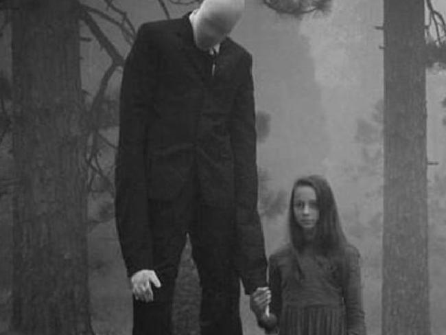 What Is The Slender Man Cult?