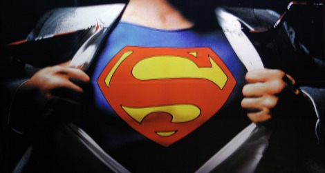 How Anyone Can Be Superhuman!
