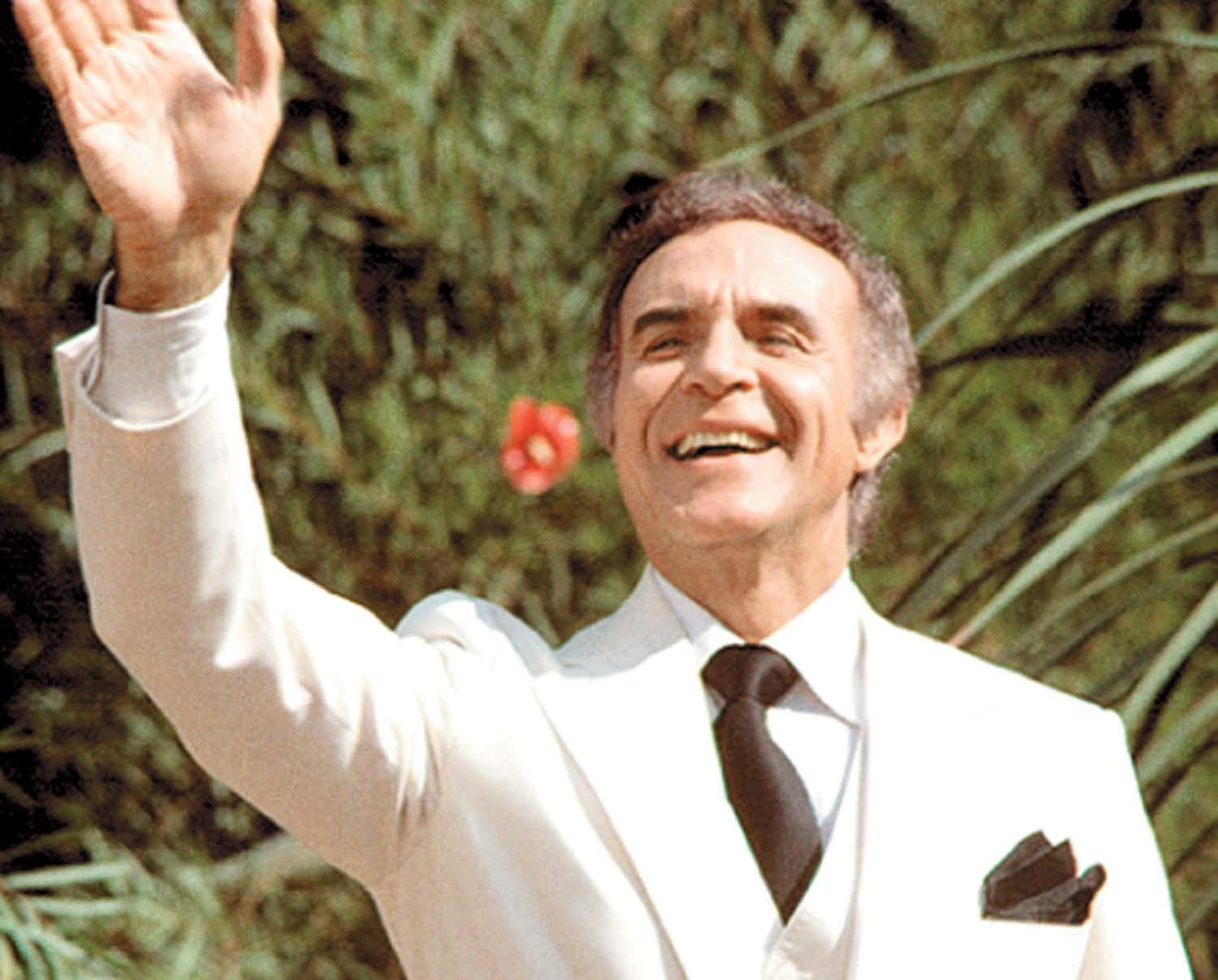 Is TV's Fantasy Island And Mr.Roarke Real?