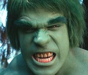 Is The Incredible Hulk Real?