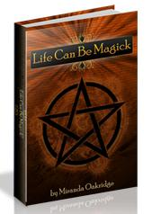 Life Can Be Magic