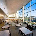 Woodland Springs Library