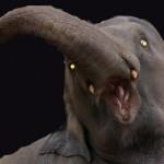 Vampire Elephant
