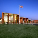 Woodland Springs High School