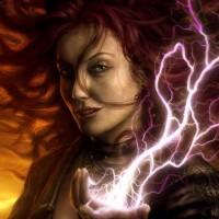 Fair Witch Rebecca