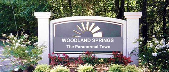 Woodland Springs Colorado