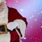 Will Santa Claus Deliver Presents If I'm Awake?