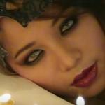 Sensual Vampire Make-Up Tutorial