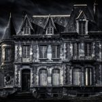 My Haunted Halloween Manor
